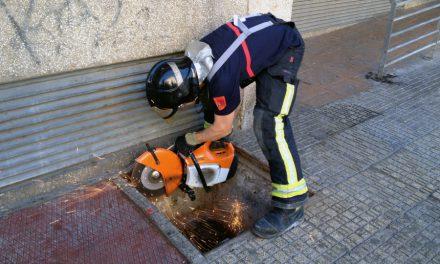 Prevención de Riesgos Laborales en los SPEIS (1ª Parte)